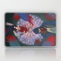 The Golden Age is Over Laptop & iPad Skin