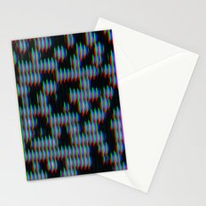 Signal Loss Stationery Cards