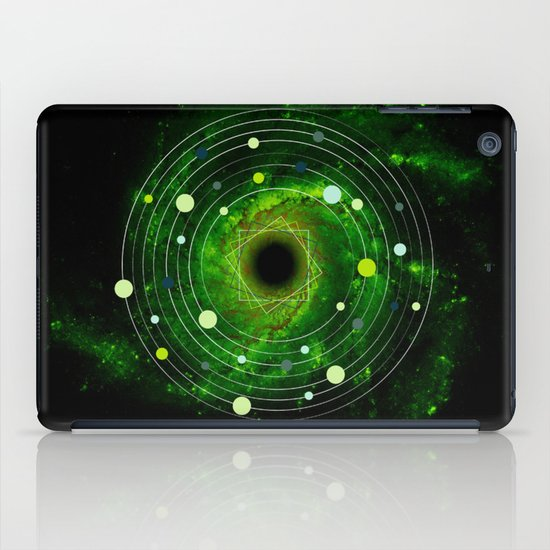 Galaxy iPad Case