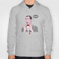Pee Wee Herman #1 Hoody