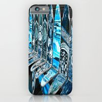 Skate Seats iPhone 6 Slim Case