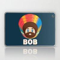 Bob is Magic Laptop & iPad Skin
