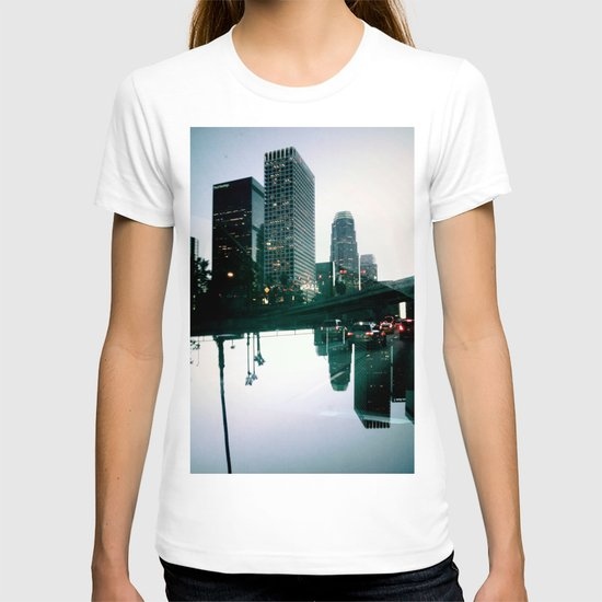 Landscapes (Los Angeles #3) T-shirt