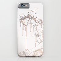 iPhone & iPod Case featuring System Overload by miguel ministro