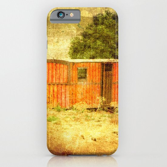 The Uninhibited iPhone & iPod Case