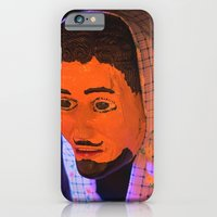iPhone & iPod Case featuring Ajayus by Fernando López