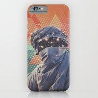 wander lost... iPhone 6 Slim Case