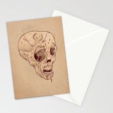 Rotten Stationery Cards