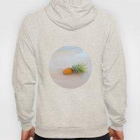 Island Style Pineapple  Hoody