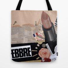 Fever Tote Bag