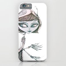 mrs wolf Slim Case iPhone 6s