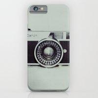 Film Camera Love: Canon iPhone 6 Slim Case