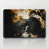 α Unuk iPad Case