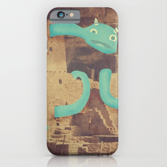 I Might Be Stuck Here  iPhone & iPod Case