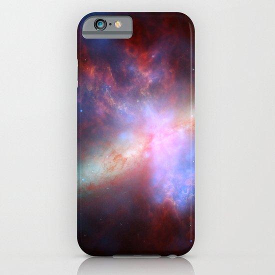 Cosmic Galaxy iPhone & iPod Case