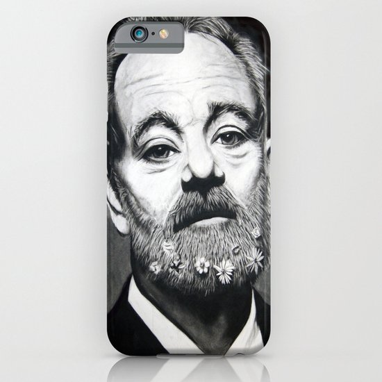 Chill Murray iPhone & iPod Case
