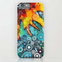 iPhone & iPod Case featuring :: Bit O' Sunshine :: by :: GaleStorm Artworks ::
