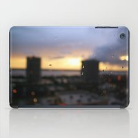 Room With A View iPad Case