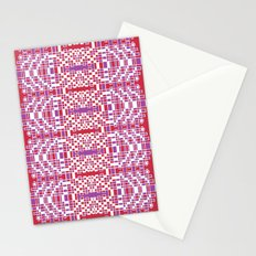 Purple for Marie  Stationery Cards