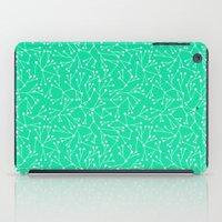 Pattern Project #46 / Co… iPad Case