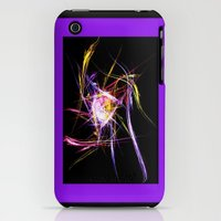 iPhone 3Gs & iPhone 3G Cases featuring Shines Like A Diamond by Kathleen Sartoris