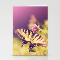 If Nothing Changed, Ther… Stationery Cards