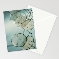 There is Strength Stationery Cards