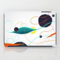 Fishing Hole iPad Case