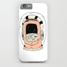 From the Earth to the Moon iPhone 6s Slim Case