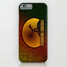 Thunder Lizards Slim Case iPhone 6s