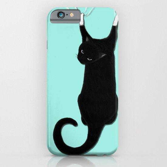 Hang iPhone & iPod Case