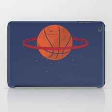 Spaceball iPad Case
