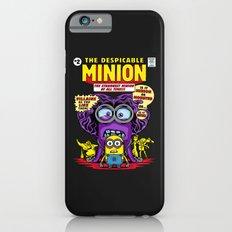 Despicable Minion iPhone 6 Slim Case