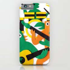 The Band Slim Case iPhone 6s