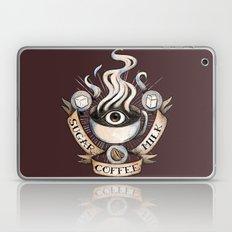 The Coffee Trinity Laptop & iPad Skin