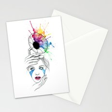 Music understands Stationery Cards