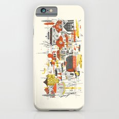 Global Warming iPhone 6 Slim Case