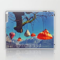 wonders Laptop & iPad Skin