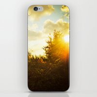 South By Southwest iPhone & iPod Skin