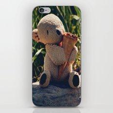 Just One Cornetto iPhone & iPod Skin
