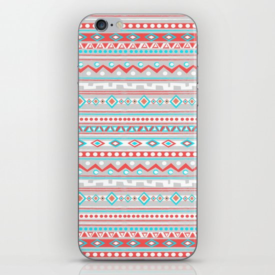 TIPI iPhone & iPod Skin