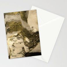Goooold Stationery Cards
