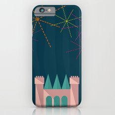 Princess Castle | Disney inspired Slim Case iPhone 6s