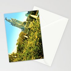 The beauty of the edition in the picture. Stationery Cards