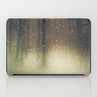 Snow Wonderland  iPad Case