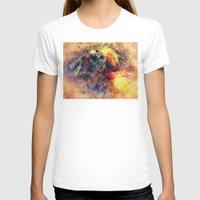 monkey T-shirts featuring Monkey by jbjart