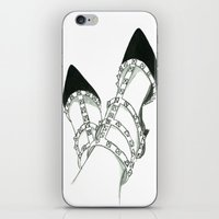 Valentino Dream iPhone & iPod Skin