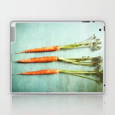 Eat Your Vegetables Laptop & iPad Skin
