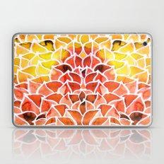 Leaves / Nr. 8 Laptop & iPad Skin