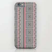 iPhone & iPod Case featuring Pattern. by Priscila Peress